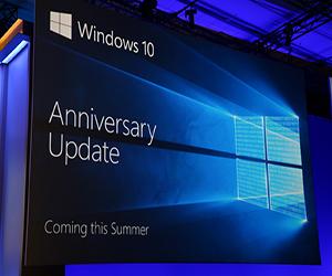 Windows 10 Anniversary Update как обновиться
