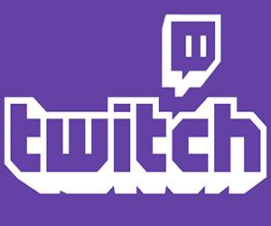 стримить на Twitch