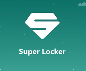 Super Locker как удалить