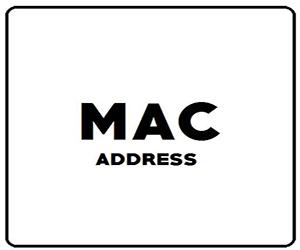 узнать MAC адрес компьютера