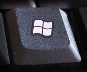 отключить клавишу Windows