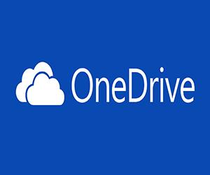 Удаление значка OneDrive из Проводника